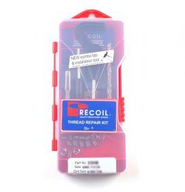 Metric M2.2 - 0.45 Thread Repair Kit