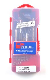 UNC 2-56 Thread Repair Kit
