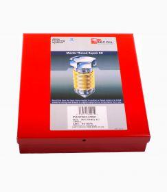 Mini Range Thread Repair Kit UNC 1/4, 5/16, 3/8