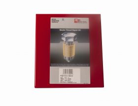 Specials Carburettor UNEF 1-20 Thread Repair Kit