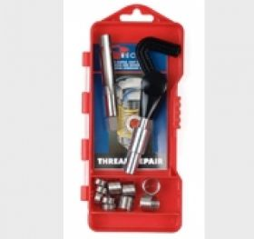 Metric M18-1.5 Spark Plug Thread Repair Kit