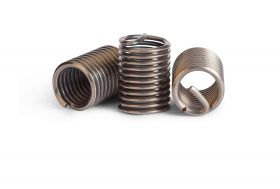 9/16-20 Right Side Bicycle Pedal Wire Thread Inserts (Bag of 5)