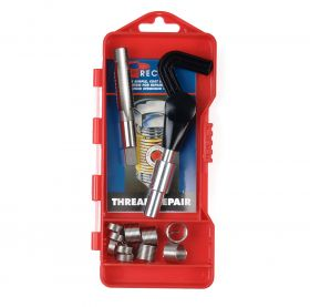 Spark Plug Thread Repair Kit - Metric M14-1.25